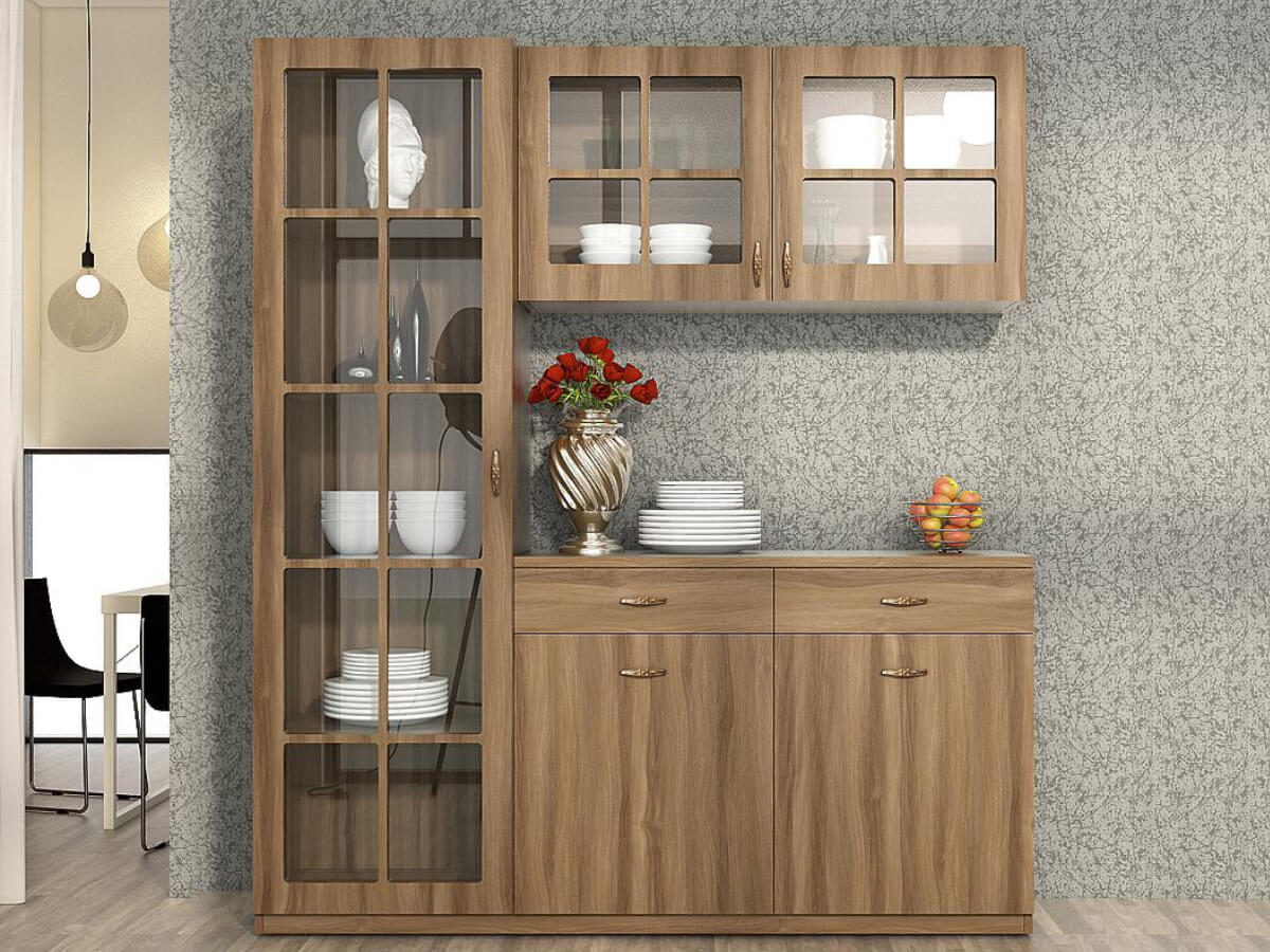 Max Kitchens And Wardrobes, Spacewood Furnishers